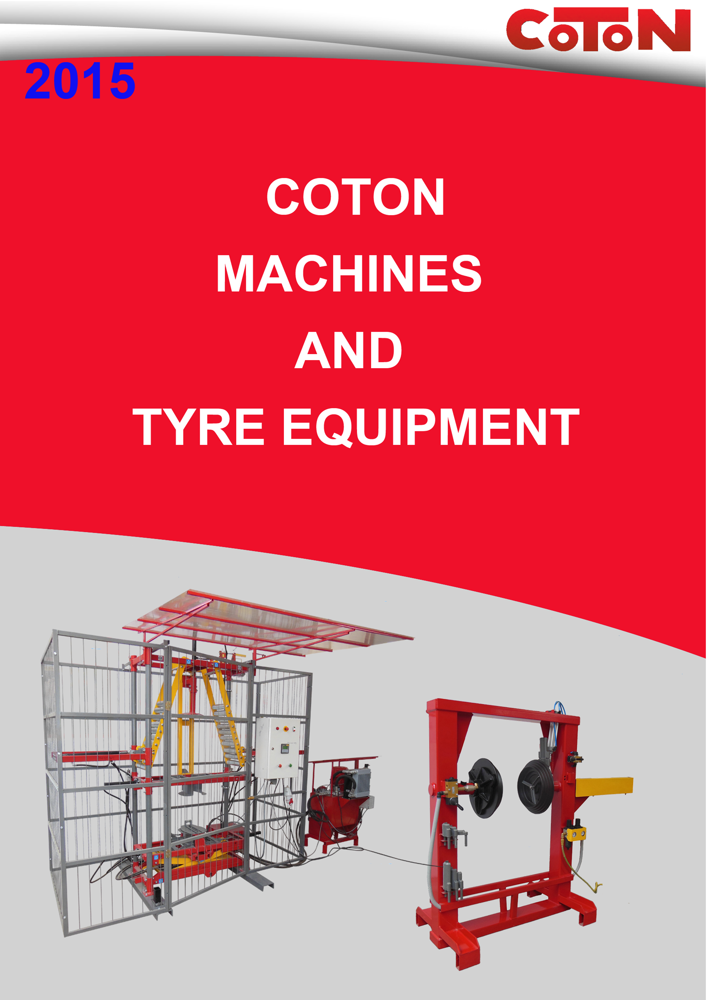 coton export catalog